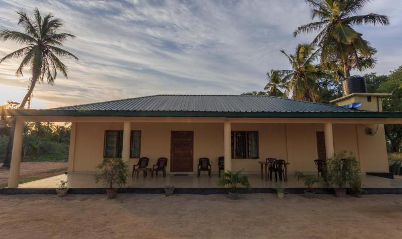 Kumuthini's Home, holiday rental in Batticaloa