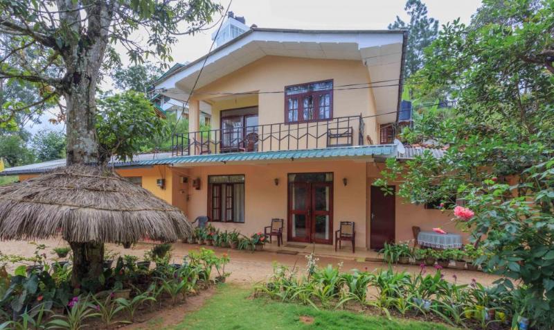Kusuma's Home, casa vacanza a Passara