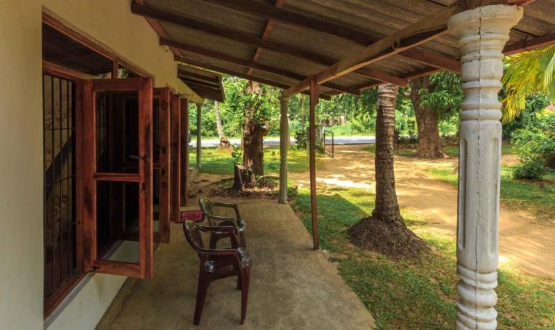 Ranaweera's Homestay – semesterbostad i Giritale