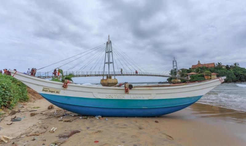 Sanjeevani's Homestay, holiday rental in Kamburugamuwa