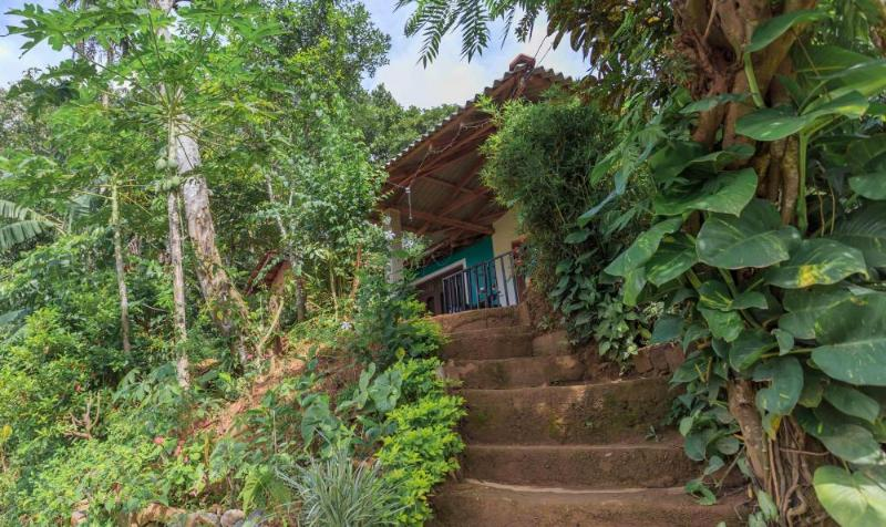 Thilani's Home, holiday rental in Badulla