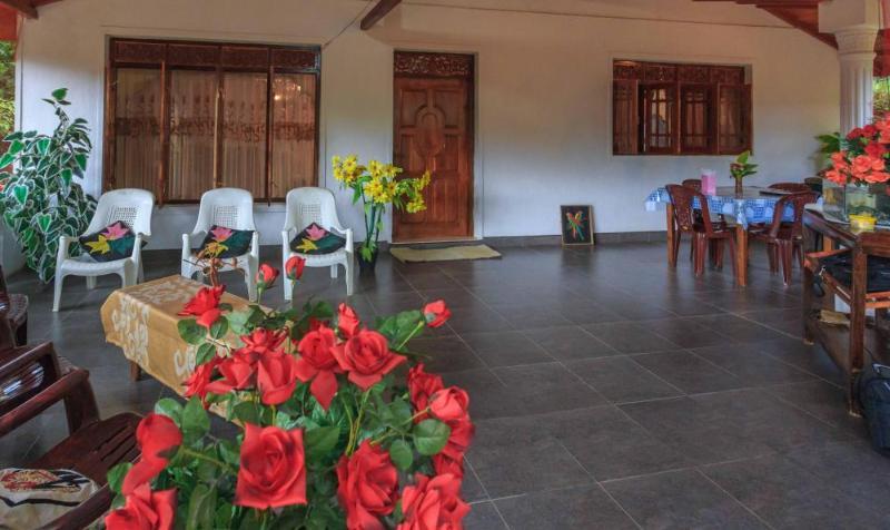 Vineetha's Home, casa vacanza a Passara