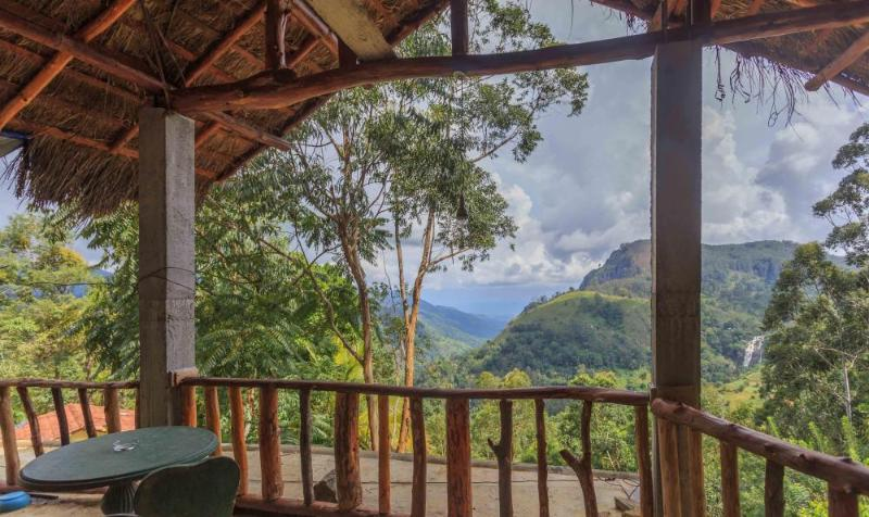 Wije's Home, holiday rental in Badulla