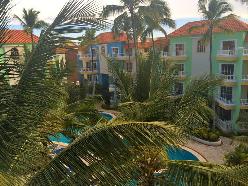 PALM SUITES - Beautiful 2BR Penthouse, location de vacances à République dominicaine