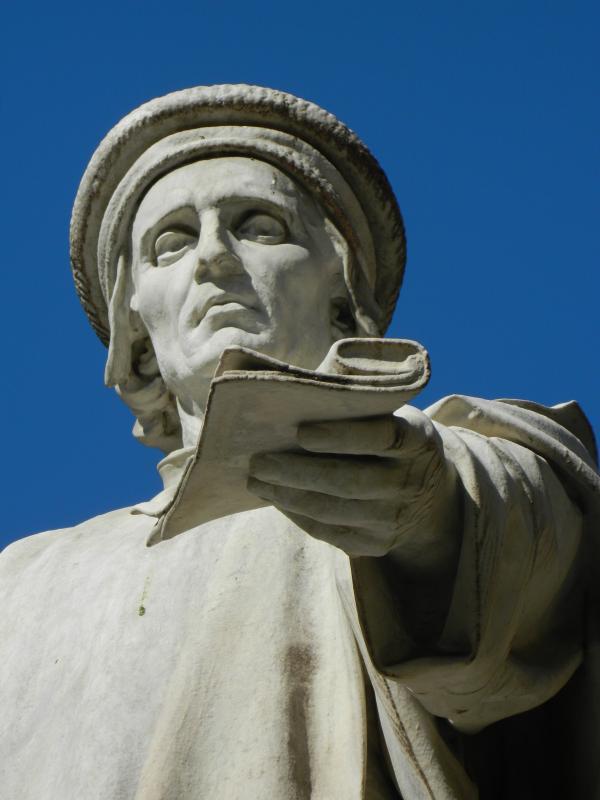 Francesco Datini, the Merchant of Prato | Francesco Datini il mercante di Prato