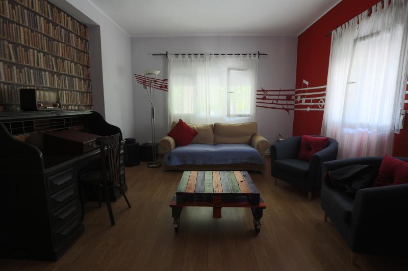 Villa Petaca, aluguéis de temporada em Aljucen