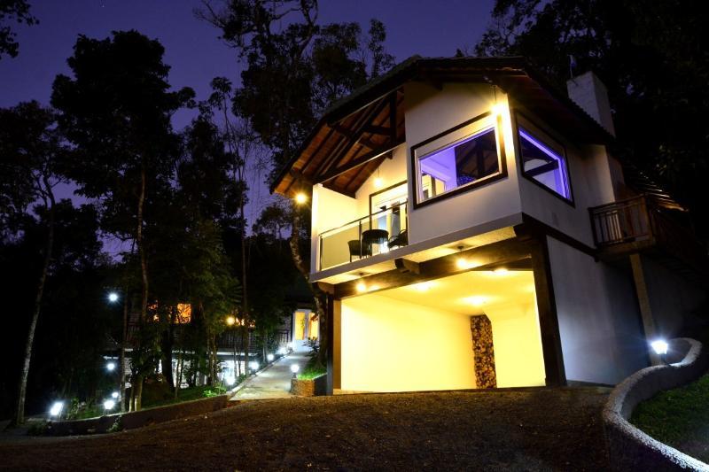 Pousada Pedras e Sonhos, vacation rental in Sao Jose Dos Campos