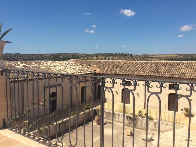 Antica Masseria dei Nisi, holiday rental in Casale Modica