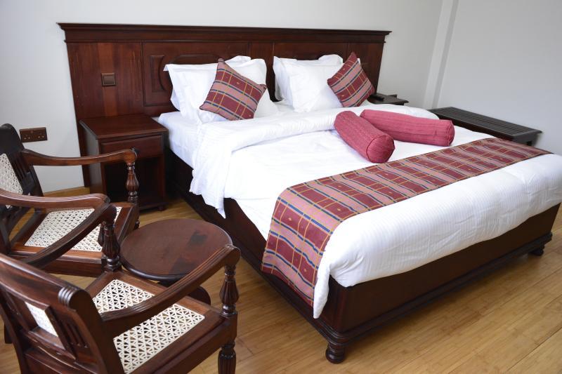 Eagle Palace Hotel is located in Nakuru County – K, vacation rental in Nakuru