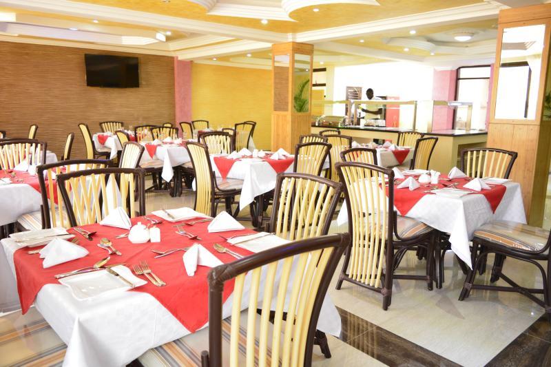 agle Palace Hotel is located in Nakuru County – Ke, vacation rental in Nakuru