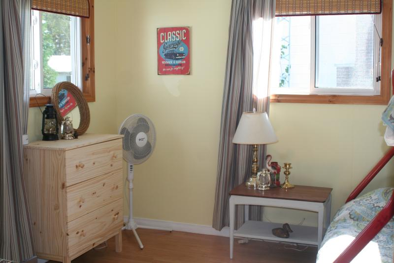 Bedroom #3, another view