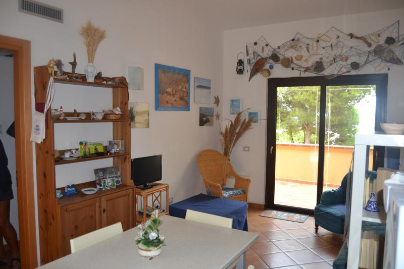 La Rete, holiday rental in Province of Carbonia-Iglesias
