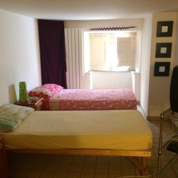 monolocale in ammezzato, vacation rental in Mitogio