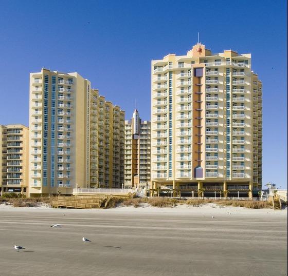Wyndham Ocean Boulevard, holiday rental in Longs