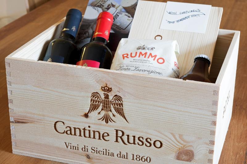 Mount Etna wine tours