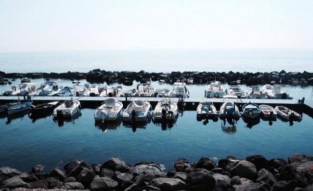 Local Marina /boat hire