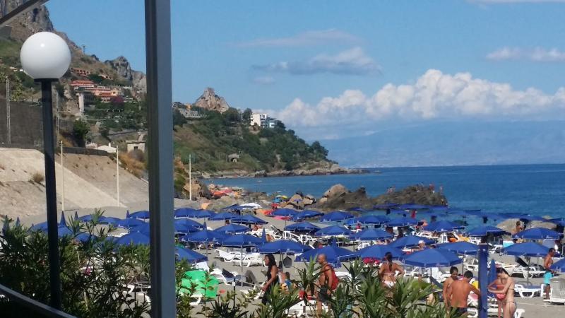 Beautiful Taormina