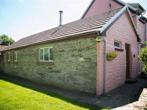 The Byre, Cardigan, vacation rental in Cardigan