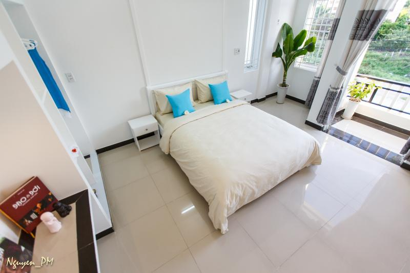 Retreathomehoian Homestay calmar suite 1