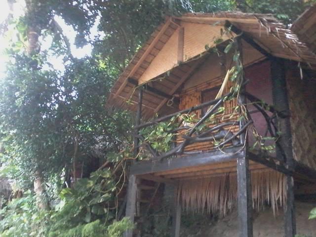Lucky luck hut 3, holiday rental in Ban Hin Kong