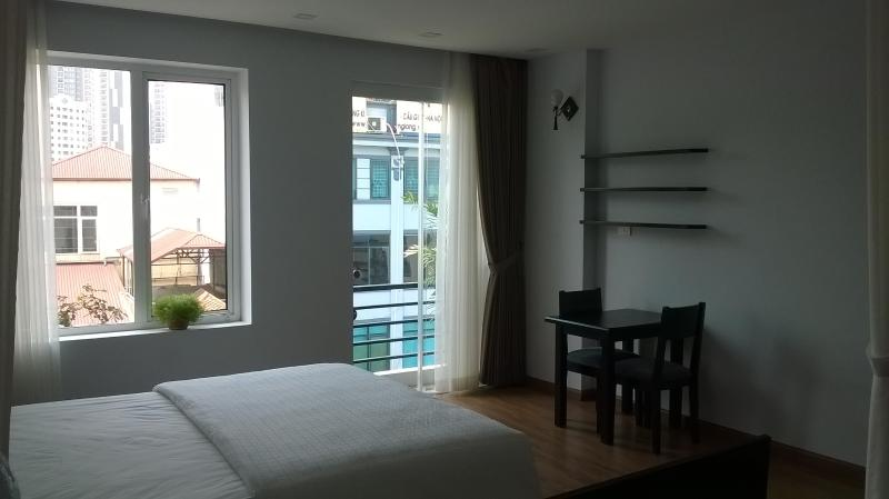 Caravel House, holiday rental in Hanoi