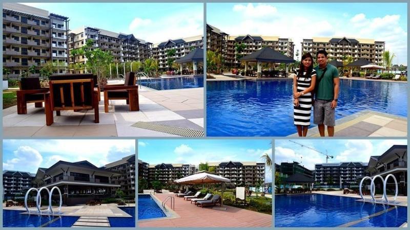 Condominium resort