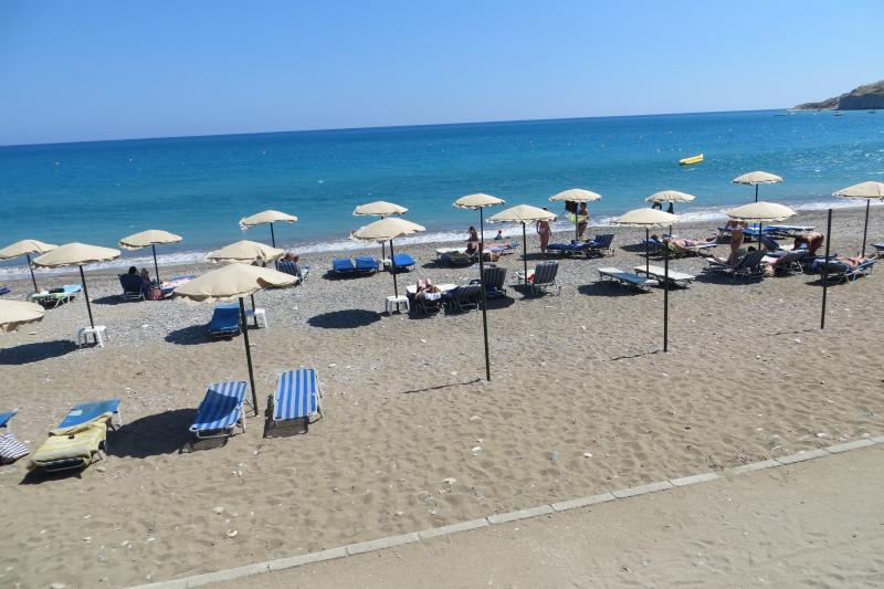 Luxury Pissouri beach