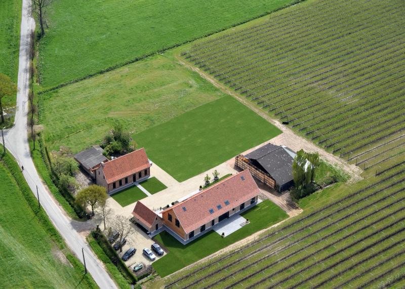 Vakantiehoeve Berckelaer, vacation rental in Lokeren