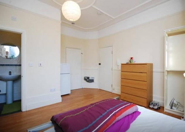 LOVELY BRIGHT STUDIO wi fi garden, holiday rental in Hanwell