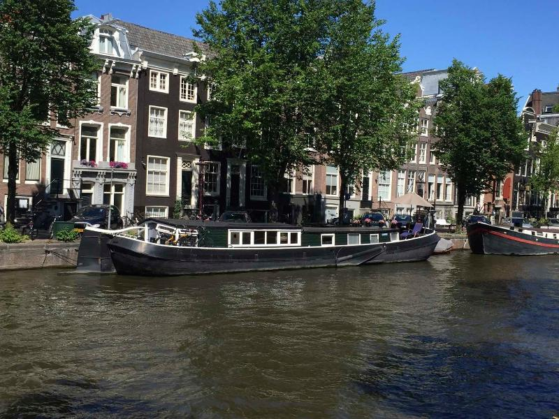 Houseboat Trijntje