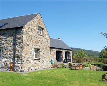 Hill Fold - Aberfeldy, Perth and Kinross, holiday rental in Aberfeldy