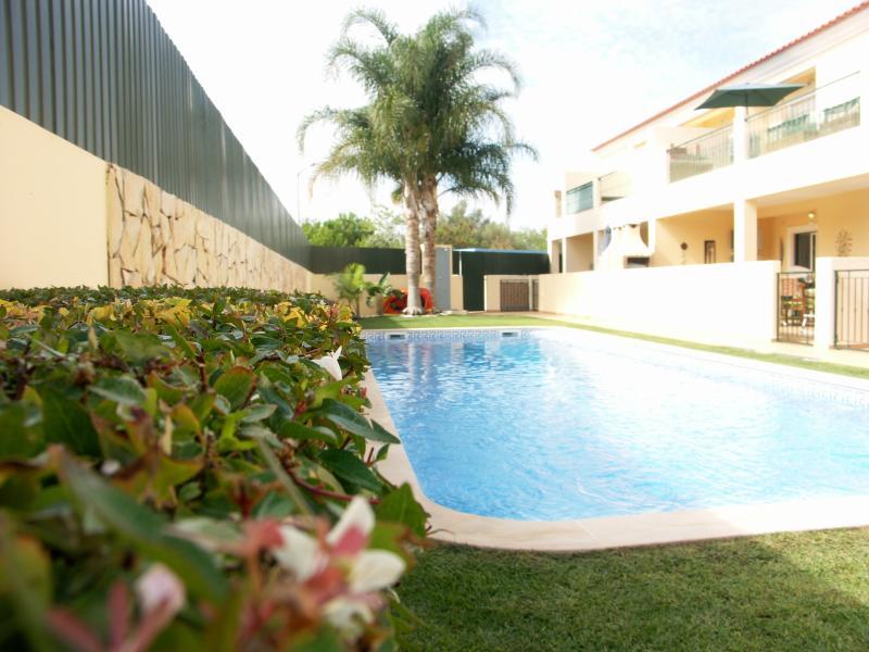 GOLFVERDE APARTMENT BOLIQUEIME, location de vacances à Boliqueime