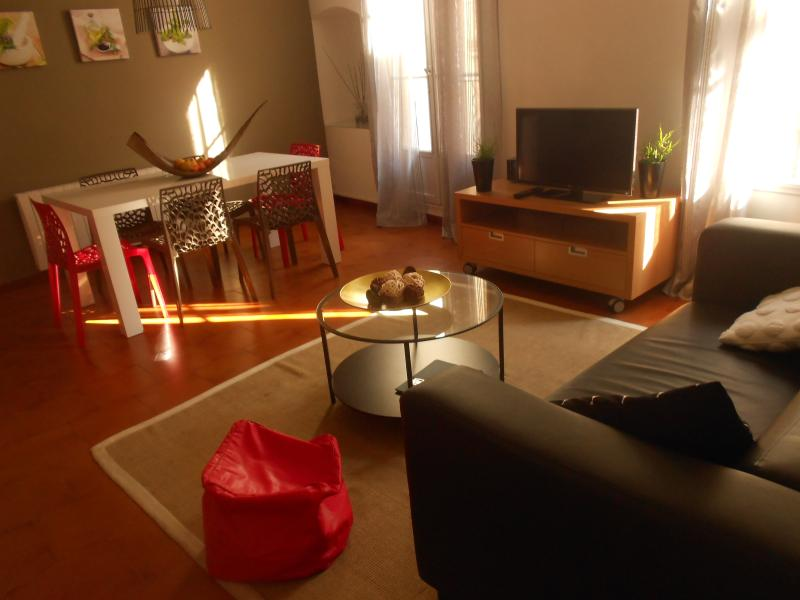 Au repère d'Argante, holiday rental in Pezenas