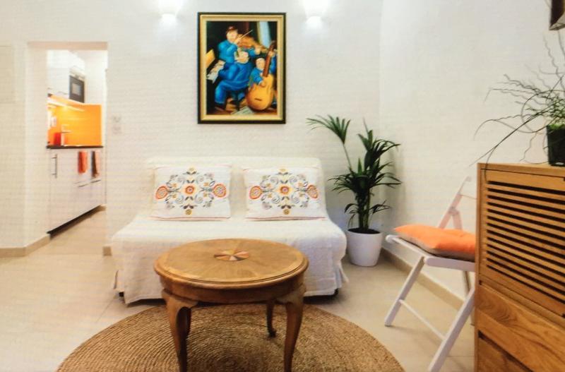 appart 2P centre historique d'Aix en Provence, vacation rental in Aix-en-Provence