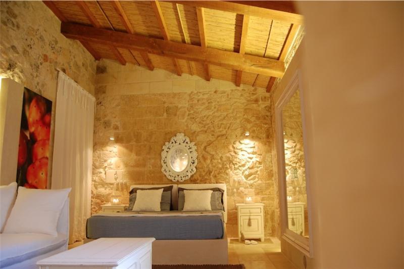 Casa Vacanza del 700,con tutti i comfort,masseria, holiday rental in Sternatia