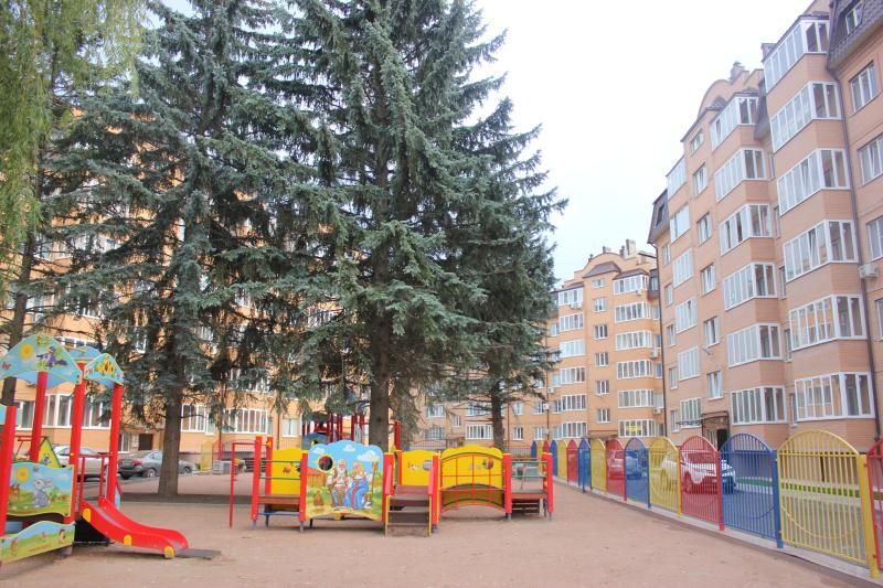 Apartament Barbaris, vacation rental in Kislovodsk