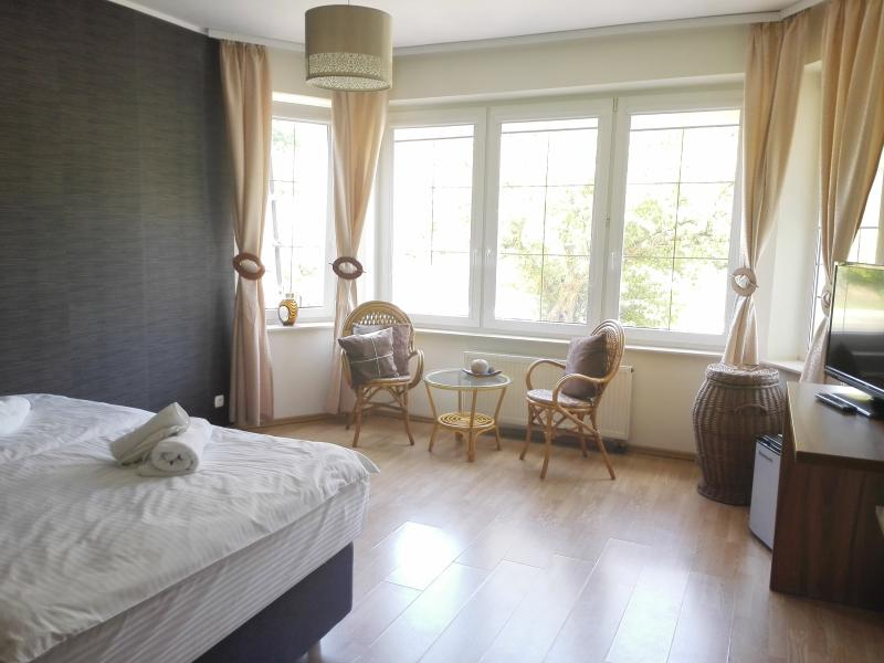 The African Room, vakantiewoning in Garcz