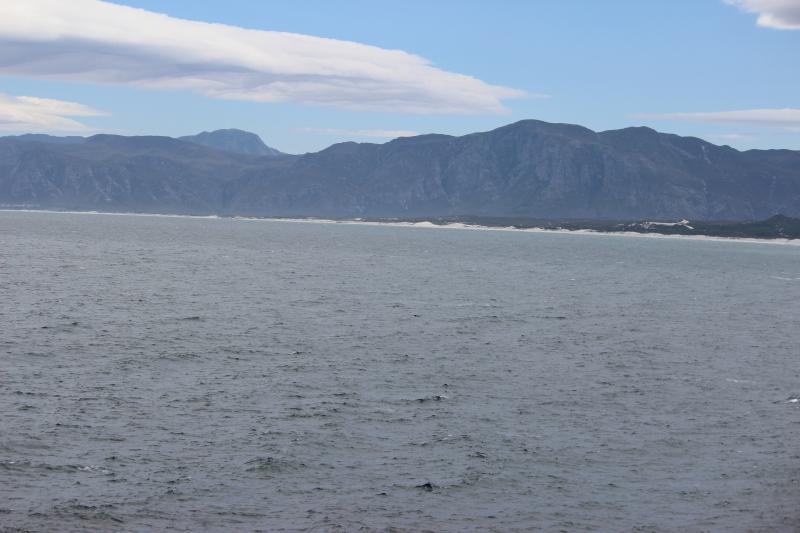 Walker Bay  to Hermanus