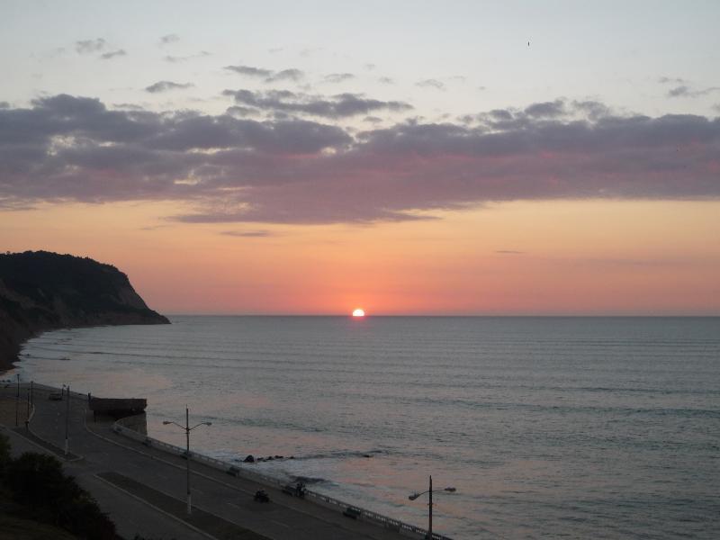 La Caida del Sol Paraíso, holiday rental in San Vicente