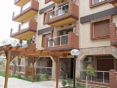 Trabzonspor Apafrtment