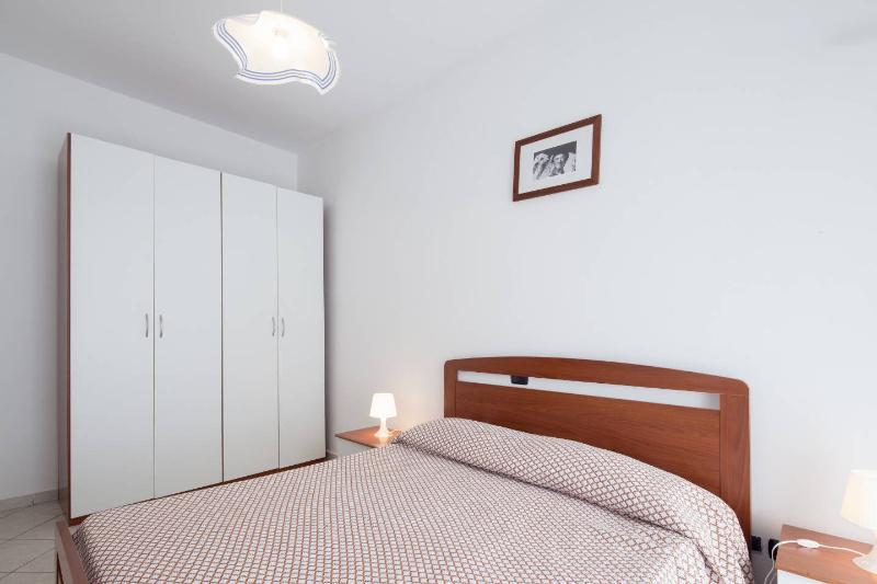 Casa Vacanze Fusina - Dogliani - Camera da letto matrimoniale