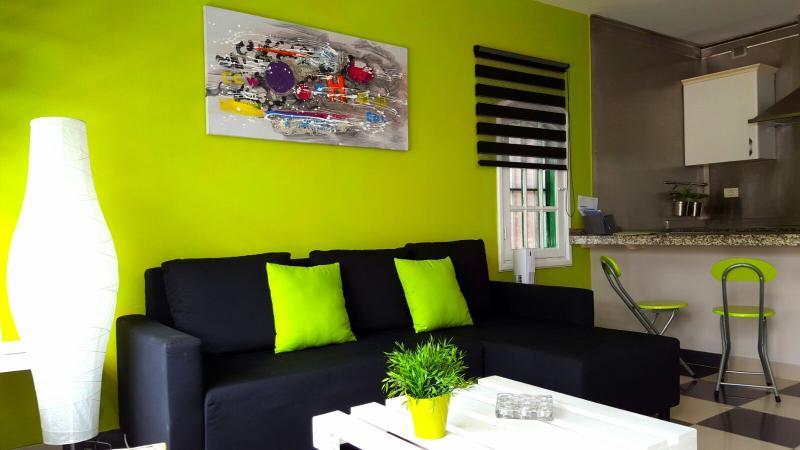 Apartamento Relax, location de vacances à Puerto Del Carmen