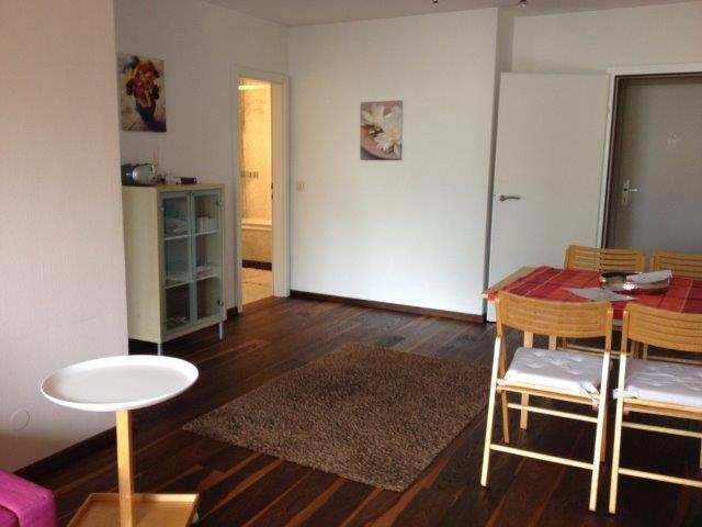 Livingroom from view balcony