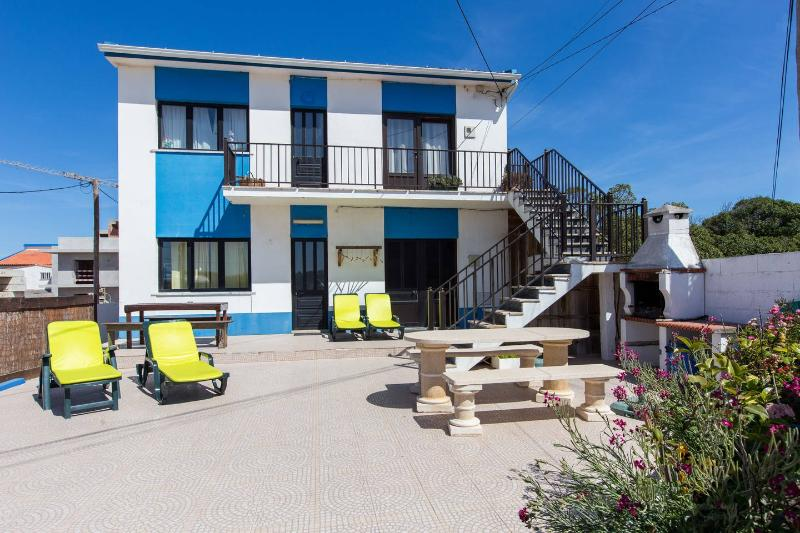 Surf Peniche on the Bay, vacation rental in Peniche
