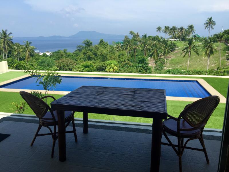 Verde View Villas, vacation rental in Puerto Galera