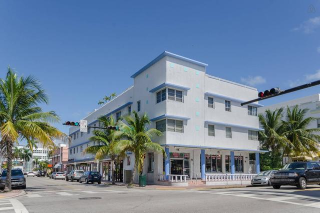 LOCATION !! Studio steps from the Ocean - Heart of South Beach, alquiler de vacaciones en Miami Beach