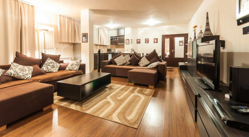 Bansko Royal Towers - Exclusive Ski Apartment, vacation rental in Bansko