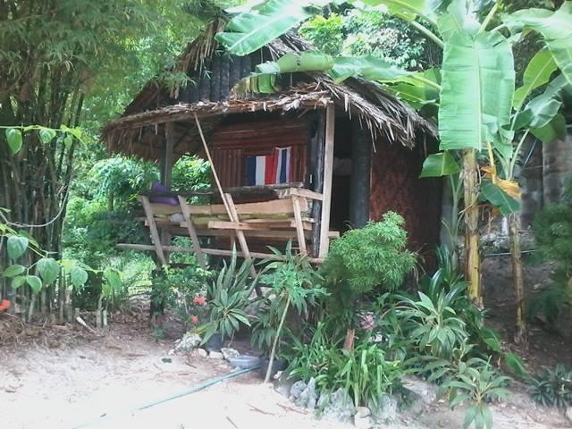 Lucky luck hut 1, holiday rental in Ko Pha Ngan