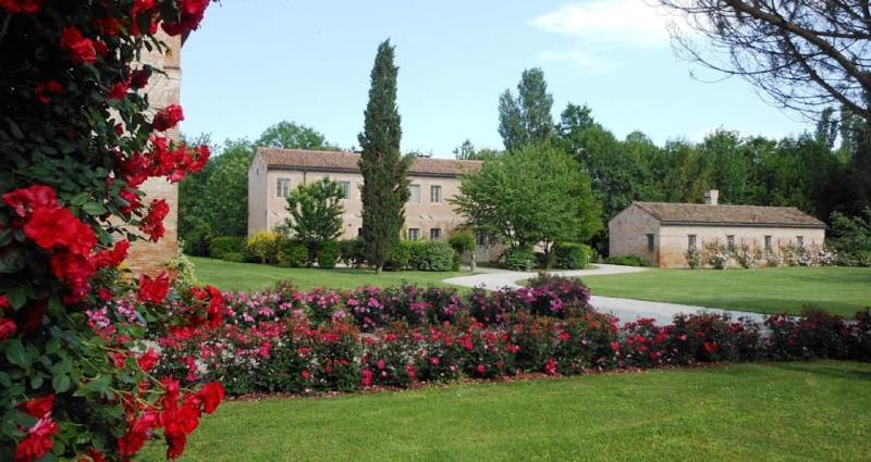 BORGO VENEZZE, holiday rental in Crespino