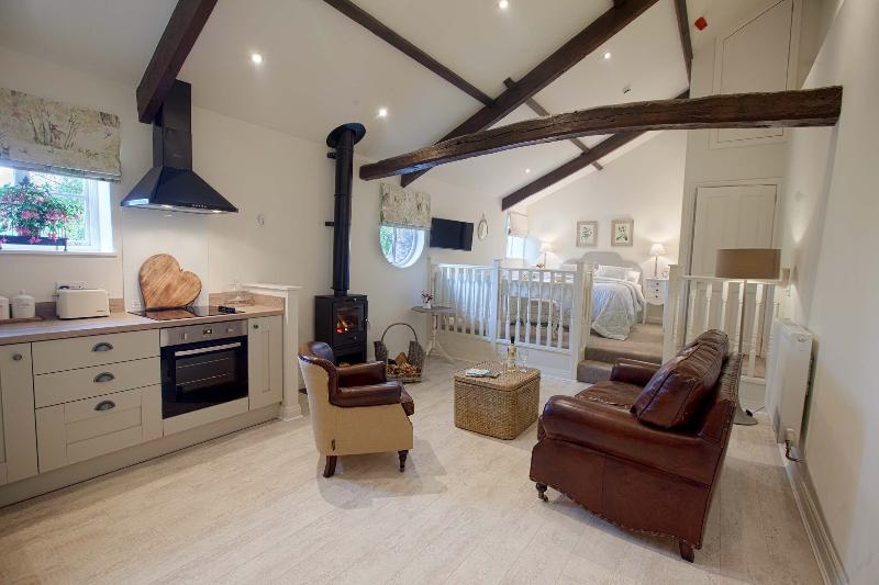 LINTON COURT -  Hayloft 2, vacation rental in Settle